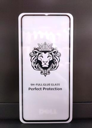 Защитное стекло Xiaomi Redmi Note 9S/Pro