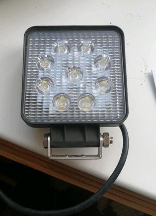 Фара LED