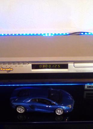 DVD Pleer Samsung MP3 плеер под востановление