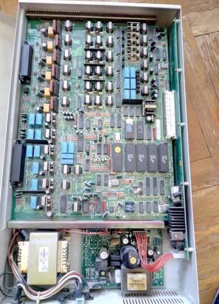 Мини АТС Samsung SKP-36HX
