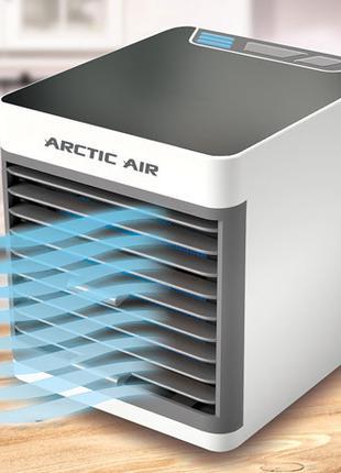 Мини кондиционер (охладитель) Arctic Air G2 Ultra