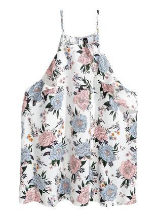 Блузка топ h&m