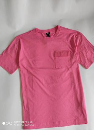 Мужская футболка от h&m