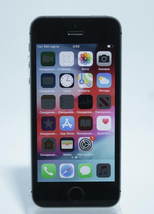 Apple iPhone 5s 16GB Space Neverlock (70019)