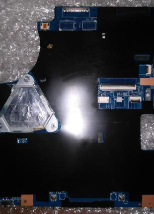 Оригинальная материнская плата для ноутбука ideapad Lenovo Z570