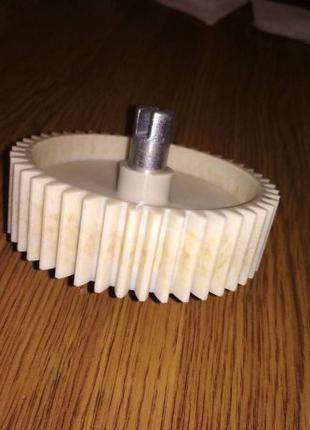 Шестерня привода шнека для мясорубки Dex, Vitek