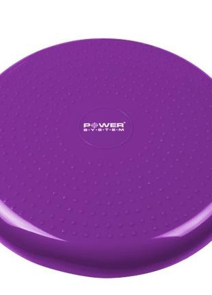 Балансировочный диск Balance Air Disc PS-4015 Purple SKL24-145575