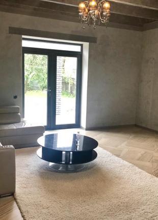 Продажа эксклюзивного нового дома в Княжичах! Без %!