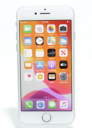 Apple iPhone 7 32GB Silver Neverlock (72315)