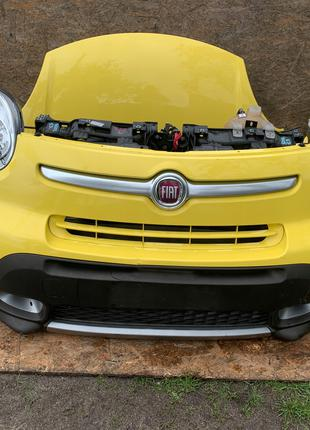 Разборка Fiat 500 500L 500X 500C б/у запчасти с разборки