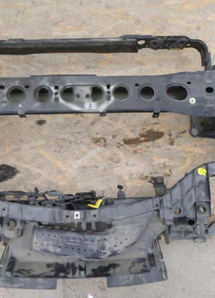 Передняя панель усилитель бампера на Ford C-Max Mk2 II