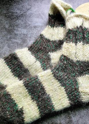 Носки собачья шерсть 36-37 размер #розвантажуюсь