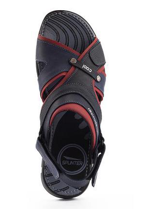 Мужские сандали splinter summer
