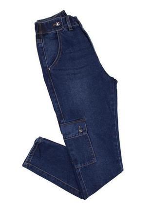 Женские джинсы с карманом