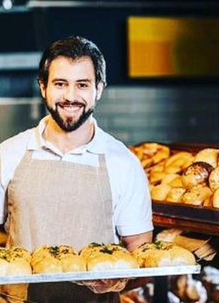 Пекарня в Польше