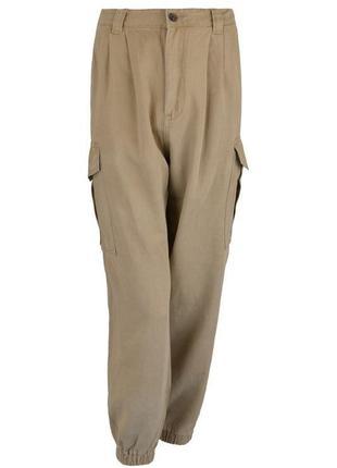 Женские джинсы с карманами