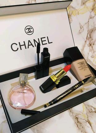 Подарунковий набір Chanel