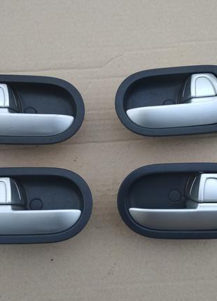 Ручка двери внутреняя  Mitsubishi Colt (Z3)