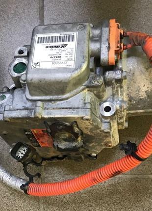 Компрессор кондиционера Chevrolet Volt 11-15 22799205