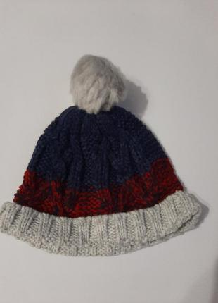 Деми шапка george
