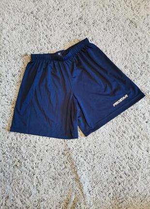 Шорты спортивные, шорты футбольные, шорты на подростка, prostar.