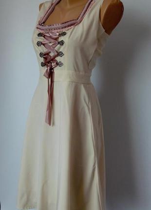Платье 46 размер миди нарядное крутое трендовое бюстье на молн...