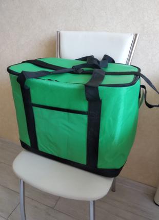 Термосумка сумка холодильник 38 л