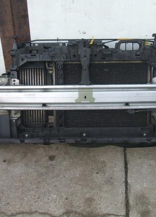 Оригинальный усилитель переднего бампера для Ford B-Max