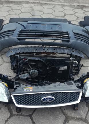 Разборка Ford Grand C-Max Mk1 DM CB3 CB7 2003- б/у запчасти