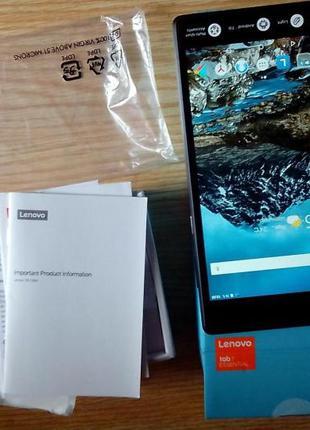 Продам планшет Lenovo (Леново) TAB 7 TB-7304I