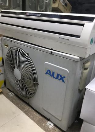 Кондиционер Люксовая сплит-система AUX ASW-H18 до 85 метров