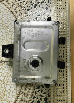 Блок управления топливным насосом Chevrolet Volt 11-15