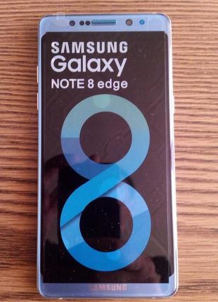 Samsung Galaxy Note 8 FE. 2SIM.5.7''.RAM 4GB.ROM16GB.8 ядер.5 ...