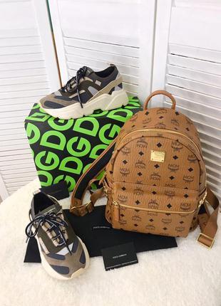 Рюкзак рюкзак из натуральной кожи🎒