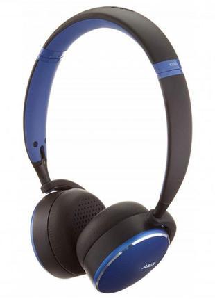 Bluetooth наушники с микрофоном AKG Y500 Wireless есть цвета!