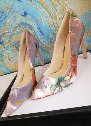 Туфли женские nine west 2020