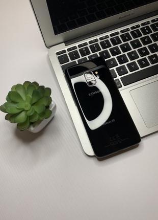Samsung Galaxy S9 4/64gb Midnight Black G960U #371