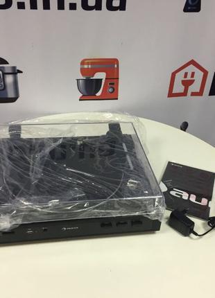 Автоматический виниловый проигрыватель AUNA Plattenspieler