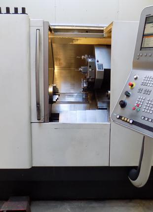 Токарный станок с ЧПУ DMG  CTX 310 ECO