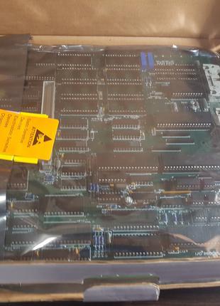 Плата микросхема для двигателя Manb&w 7s 60mc model NN791.12 CPU