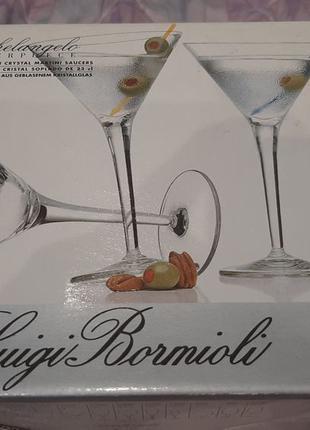 Michelangelo masterpiece c211k бокалы для Мартини.