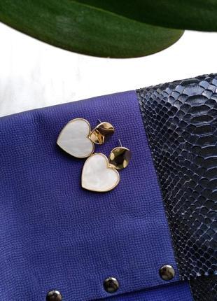 Серьги, красивые сережки, серьги для невесты, кульчики, сережк...