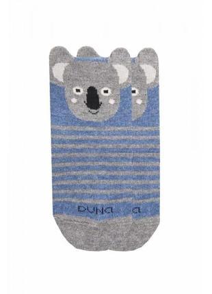Носки для младенцев коала duna 0-6 месяцев 08-10 см стопа