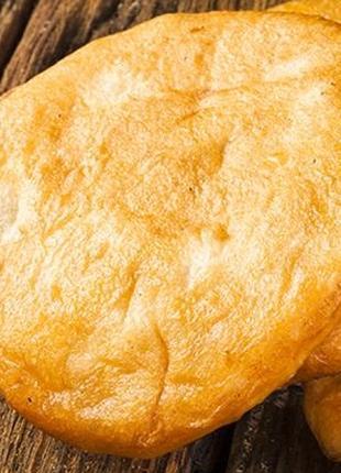 Пирожки жаренные призводство доставка по Киеву и области