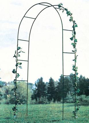 Арка садовая для роз и вьющихся растений. В наличии! Акция !