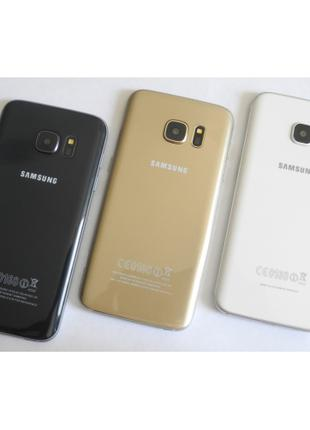 Samsung Galaxy S7+ Android 6.0.1