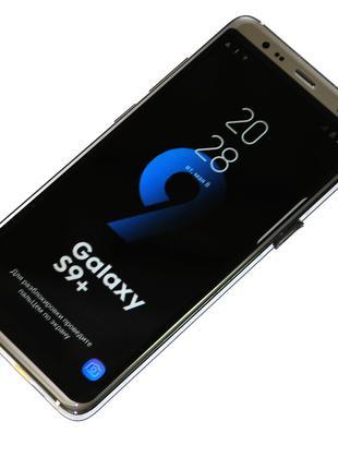 Samsung S9 PLUS 5.8