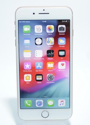 Apple iPhone 8 Plus 64GB Gold Neverlock (97636)