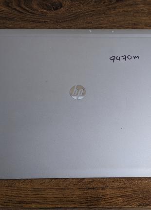 Верхня кришка / верхня частина корпусу HP Folio 9460M 9470M 9480