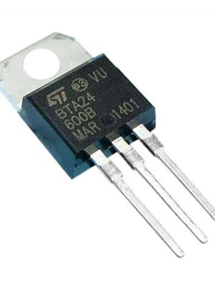 Симистор BTA24-600B